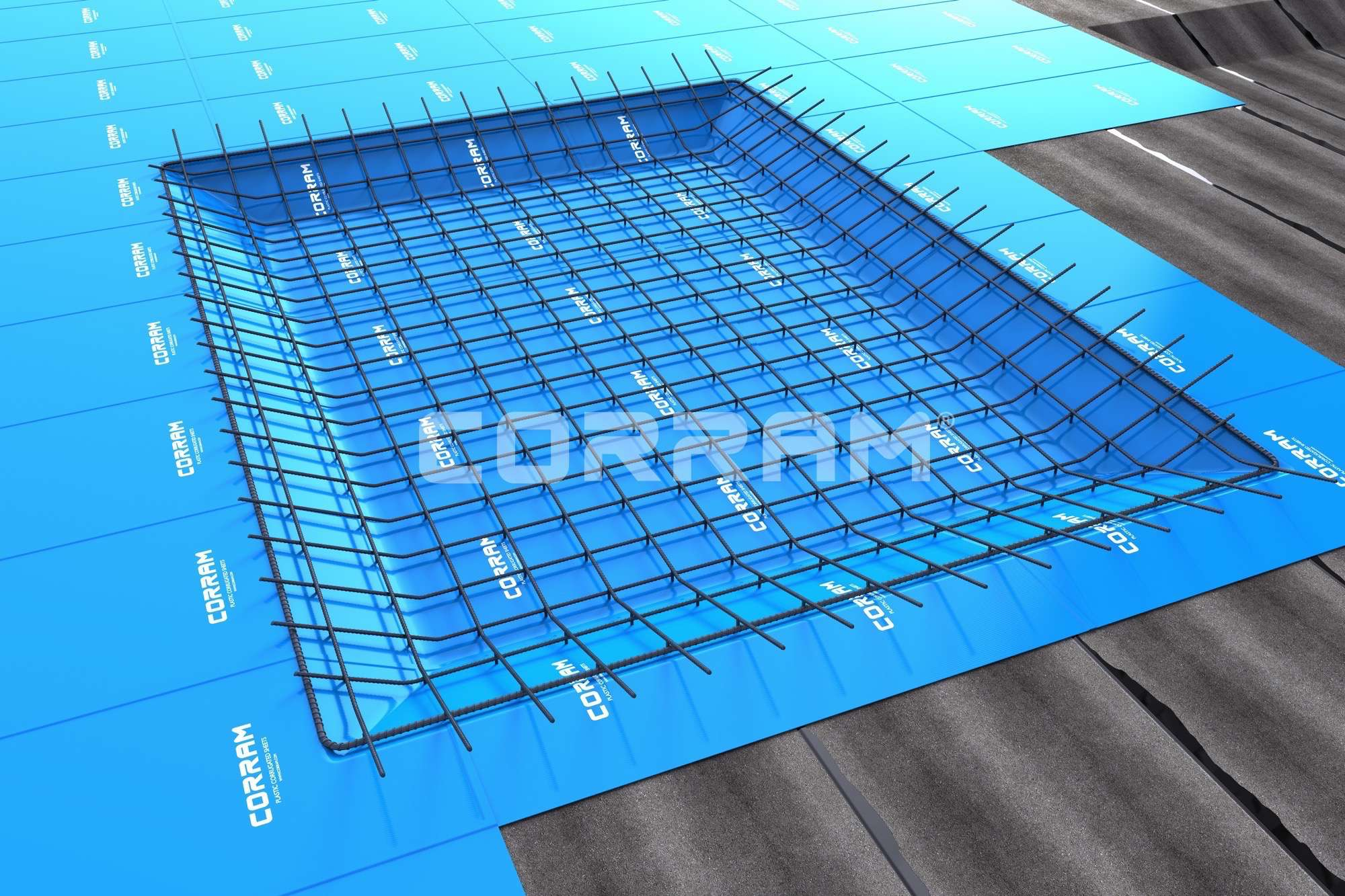 Waterproofing Membrane For Protection : Waterproof membrane protection